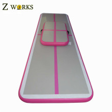 DWF PVC Gym Sports 3 Meter Inflatable Gymnastics Mats