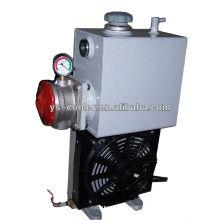 Resfriador de óleo hidráulico para bomba de concreto (tipo: AH1417T-CA)