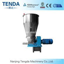 Plastic Twin Screw Extruder Feeding Machine with High Performance