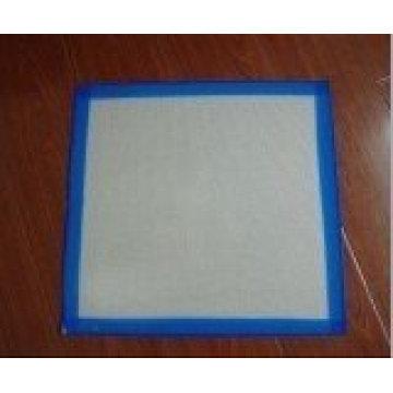Estera de hornear de silicona antiadherente resistente al calor