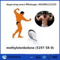 Сырцовый Анти-Стероиды Эстрогена Methylstenbolone