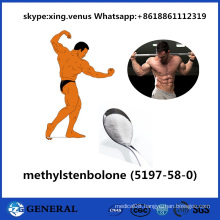 Raw Anti Estrogen Steroids Methylstenbolone