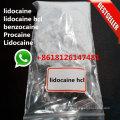 Benzocaine Hydrochloride Powder HCl Antipyrine Benzocaine Base Local Anaesthetic Drugs