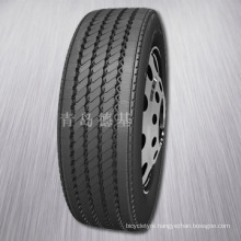 unique sidewall design truck tire 9.00R20