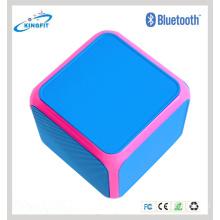 Orador quente de Bluetooth Bluetooth da exposição de diodo emissor de luz