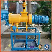 Chicken Manure Organic Fertilizer Manure Separator