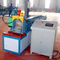 rouleau de porte en acier de cadre de volet roulant formant la machine