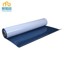 Rouleau de film adhésif pour tableau blanc magnétique