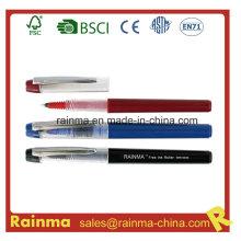 Pluma de tinta de fuente líquida para la fuente de papelería