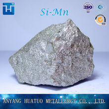 China MnSi/Ferro Silicon Manganese alloy