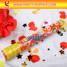 Party String Confetti Cannon Confetti Shooter For Christmas