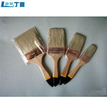Conjunto de pincéis de cerdas de arte ecologicamente corretos de fábrica chinesa