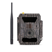 Willfine 3.5CG 3G Hunting Cameras with 2.0 inch LCD Display 3G Game Cameras with ISO Android APP remote control Wild Cameras