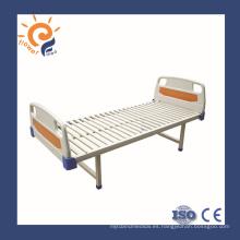 FB-27 CE Aprobado por la ISO Hospital Patient Medical Flat Beds