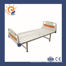 FB-27 CE Утвержденный ISO Больница Медицинские пациенты Плоские кровати