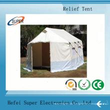 Gute grüne regendichte Katastrophenhilfe Zelte