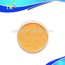 Aditivo alimentario Amarillo limón Tartrazina Aluminio Lago FD&C Amarillo No 5