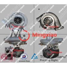 Turbolader HIC 6BT 6BT5.9 3522900 3802829 3522777