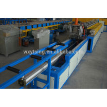YTSING-YD-4290 Passed CE PU Rolling Door Machine, PU Rolling Shutter Slat Machine WuXi