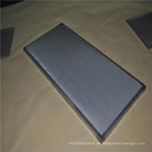 304 Edelstahl-Drahtgeflecht Serviertablett oder Filter