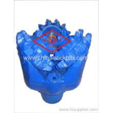 """Api 12 1/4"""" Iadc127 Steel Tooth Drilling Bit /rock Core Bits"""