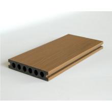 Hochwertiges Holz Bambus Kunststoff Bodenbelag