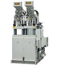 Ht-80 two Colors Fully-Automatic Injection Moulding Machine with Manipulator
