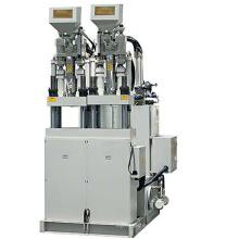 HT-80two Farben vollautomatische Spritzguss-Maschine mit Manipulator