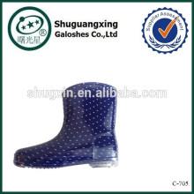 los niños de china de fabricantes de zapatos C-705