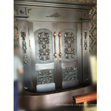 Newly Design Top Quality Copper Door