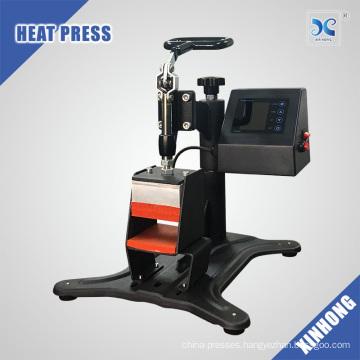 2017 New Arrival 3IN1 XINHONG PT110-2P Touch Screen Rotary Pen Heat Press Machine