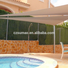Top grade best sell shade sail canopy awnings