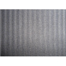 Hot Sale for for Polyester Fiber Cloth tc 133x72 herringbone fabric export to Puerto Rico Exporter