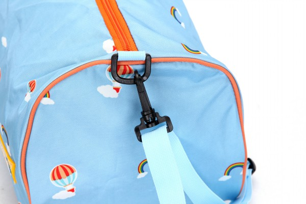 Children Suisswin Messenger Bag