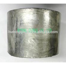 Li métal, tige de lithium diamètre 125mm