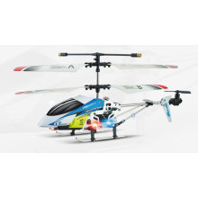 Falcon 3CH Mini Helicopter Alloy Structure! RTF