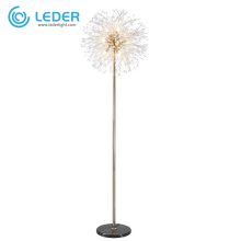LEDER Decorative Floor Standing Lamp