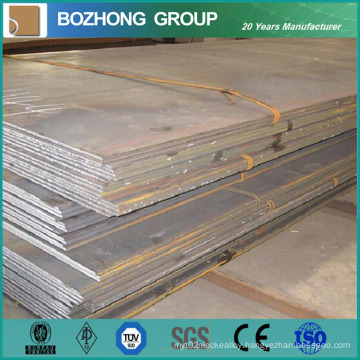 1.2842 DIN 90mnv8 AISI O2 Cold Worked Die Steel Plate