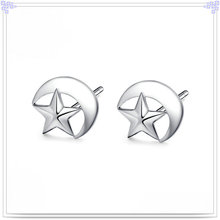 Silver Jewelry Fashion Earring 925 Sterling Silver Jewelry (SE154)