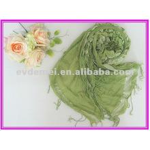Модный пашминовый шарф и платок
