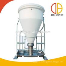 Alimentador seco / mojado automático