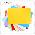 225GSM A4 Size Colorful Printed Paper Cards Paper Label