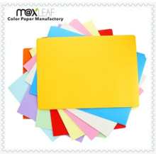 110GSM A4 Color Copy Paper Offset Paper Direct Factory