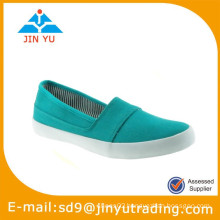 2015 casual ladies flat shoes