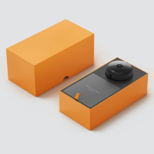 Custom Packaging Smart Electronic Product Box With Insert