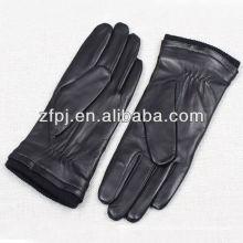 Los hombres venden al por mayor los guantes llevados de la motocicleta de alto grado