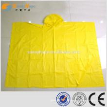 SUNNYHOPE imperméable jaune pour femme