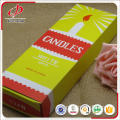 Emergency Home Lighting Oil Burning White Candles