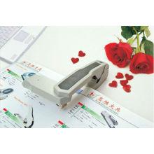 Suprimento de escritório criativo papelaria giro grampeador para livretos HS2005-10