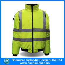 Custom Protective Safety Work Clothes Hi Vis Workwear